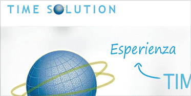 Sito web time-solution.it